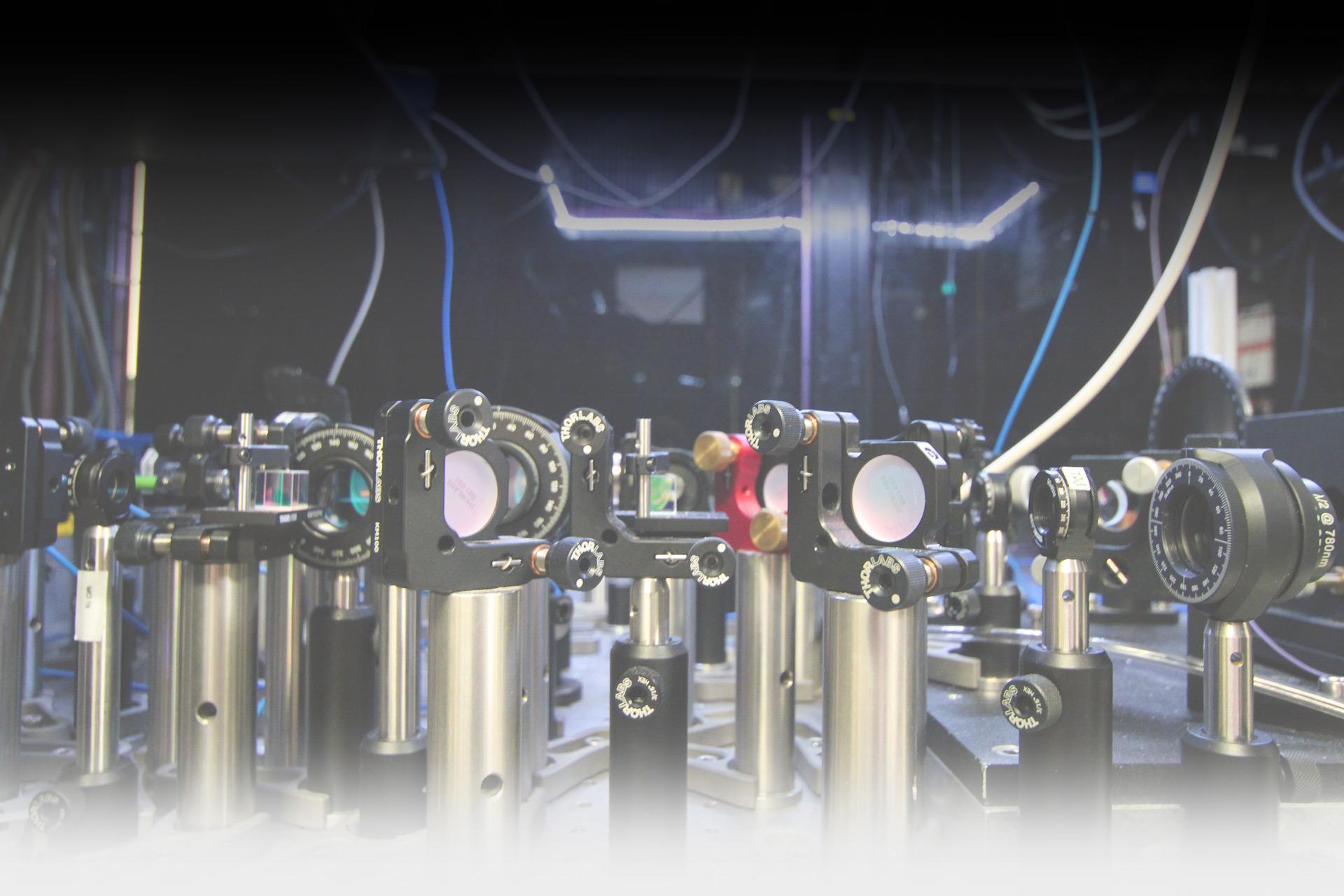 Quantum Information Sciences & Technology